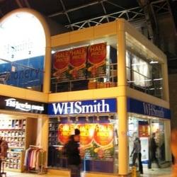 WHSmith, London