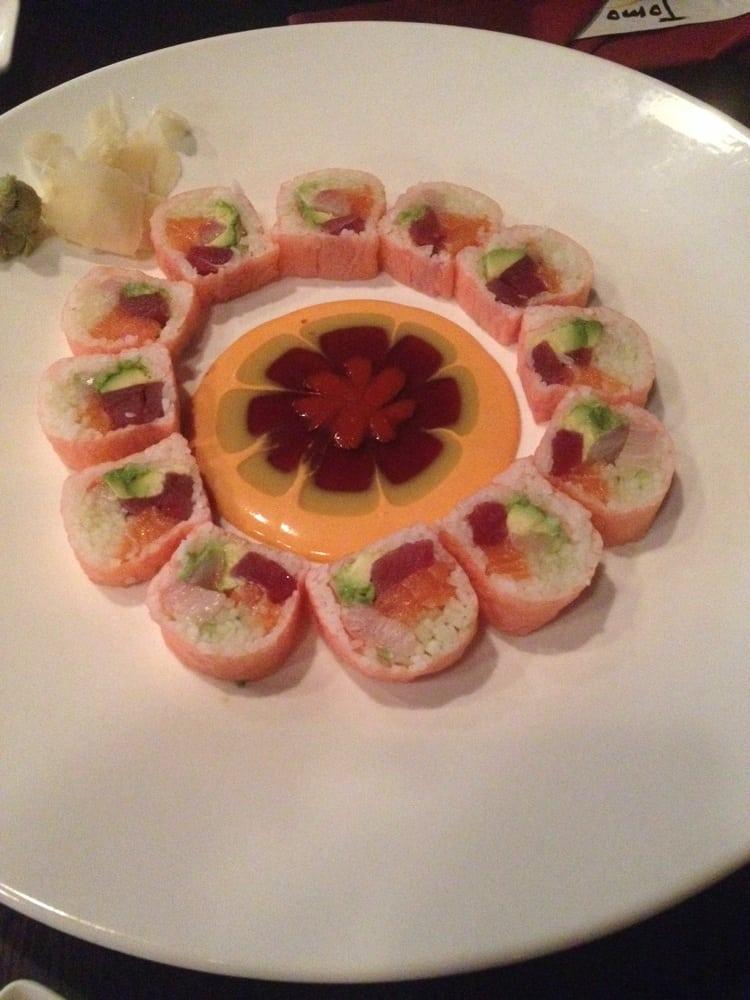 Tomo japanese steakhouse and sushi bar 110 photos for Asia sushi bar and asian cuisine mashpee