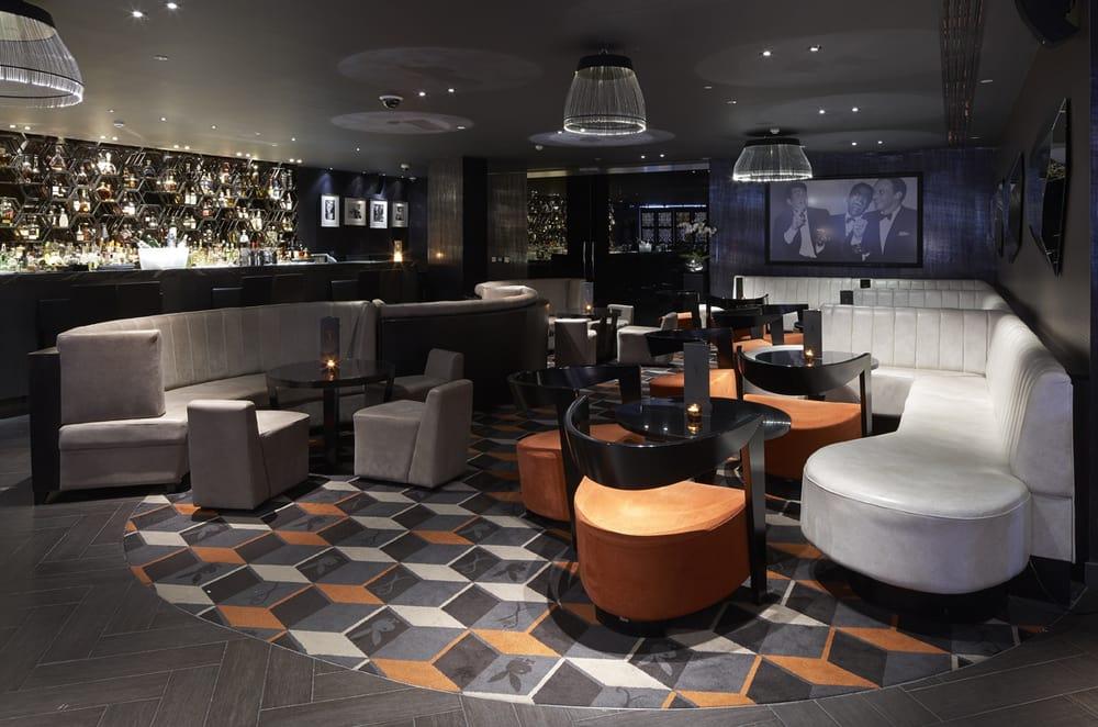 Playboy club london traditional american restaurants for London club este