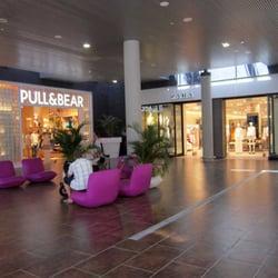 Shopping Center El Tablero, El Tablero, Las Palmas, Spain