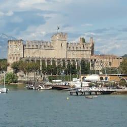 Hotel Al Castello, Torri del Benaco