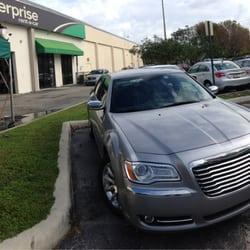 Enterprise Rent A Car Homestead Fl