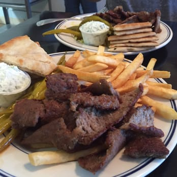 Greek House Cafe Simi Valley