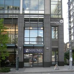 Sound Credit Union - Seattle Branch - Seattle, WA, Vereinigte Staaten