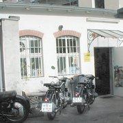 Bmw Kempmann Krafträder, Berlin
