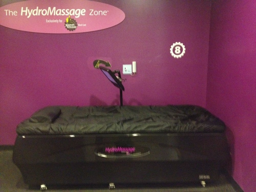 Hydrotherapy Massage Bed Reviews