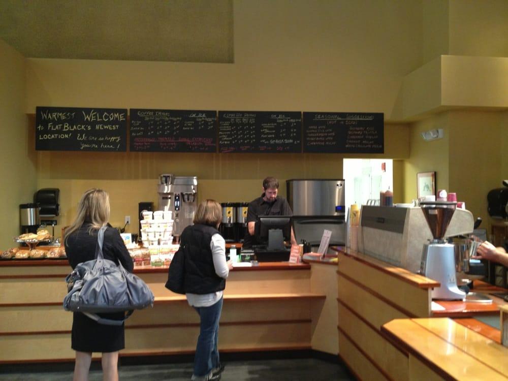 Cafe De Boston Yelp