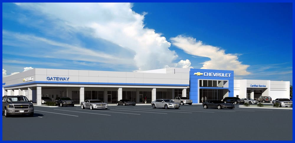 Avondale (AZ) United States  city images : Gateway Chevrolet Car Dealers Avondale, AZ Yelp