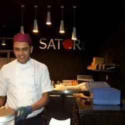 Satori, London