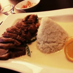 Korean Manna Restaurant, Berlin