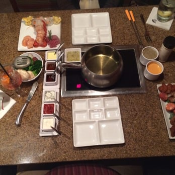 Book now at The Melting Pot - King of Prussia in King of Prussia, PA. Explore menu, see photos and read reviews: