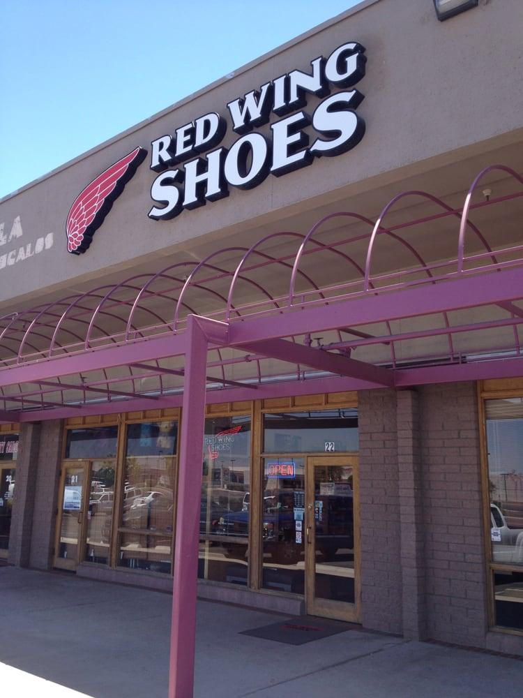 Shoe Stores Mesa Az