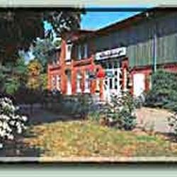 Gaststätte Wilhelmshof, Tellingstedt, Schleswig-Holstein