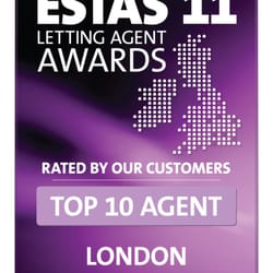 ESTAs London Top 10 Letting Agent