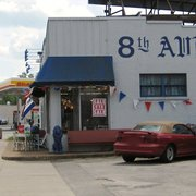 8th avenue antique mall 12 south nashville tn united for Antique stores in nashville