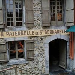 La maison paternelle de Bernadette, Lourdes, Hautes-Pyrénées