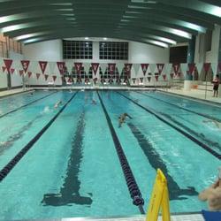 Community Center At Stuyvesant High School Recreation Centers Chinatown New York Ny