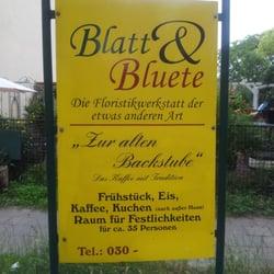 Zur alten Backstube, Berlin
