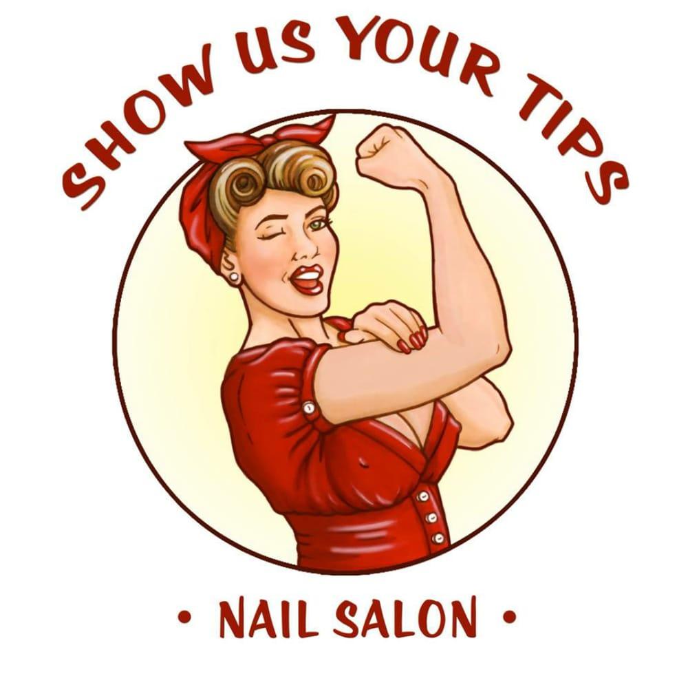 Show us your tips nail salon nail salons henderson nv for 24 nail salon las vegas