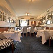 """Das Künstlerzimmer im Restaurant """"Unter…"""