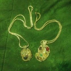 Morrison Jewelry logo