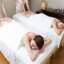 massages man Pasadena, California