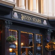 Seven Stars, Brighton