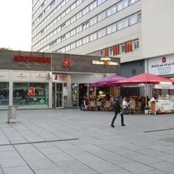 Mc Donalds, Dresden, Sachsen