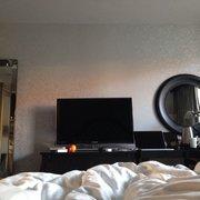 Bedroom Samsung television