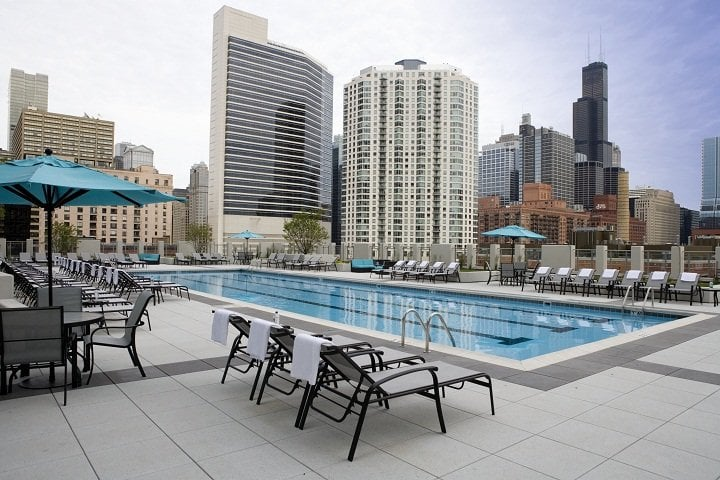 Apartments Near Merchandise Mart Chicago