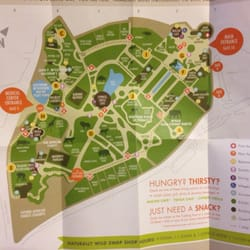 Houston Zoo Map Related Keywords Amp Suggestions  Houston