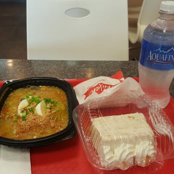 Marylenns Filipino Fine Foods -