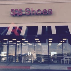 Tanger Outlets | Brands | SAS Shoes