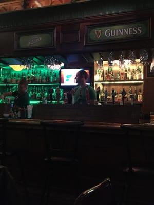 Le Vieux Dublin
