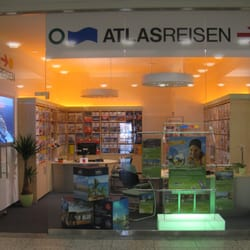 Atlasreisen, Leipzig, Sachsen