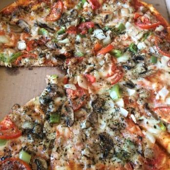 Boulevard Pizza Kitchen Castle Rock