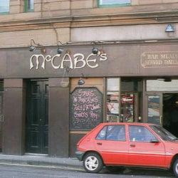 Mccabe's Ale House, Ayr