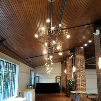 Byron S South End Venues Event Spaces 101 W Worthington Ave South End Charlotte Nc