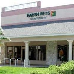 13 reviews of Earth Pets Natural Pet Market