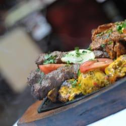 Zaza's Grill, London