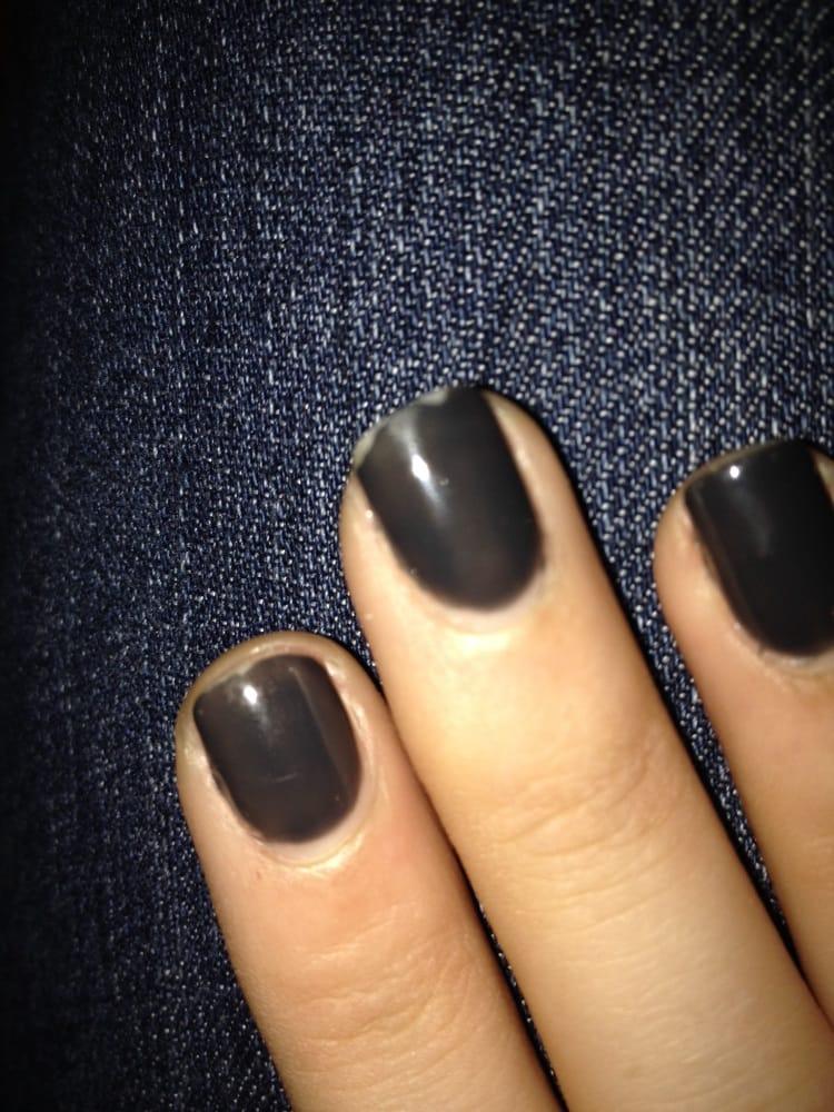 Polish nail spa nail salons brooklyn ny yelp for 5th ave nail salon