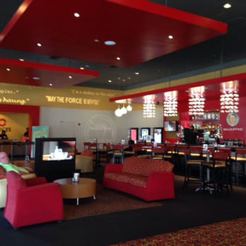 Amc dine in theatres essex green 9 90 photos cinema New jersey dine in theatre