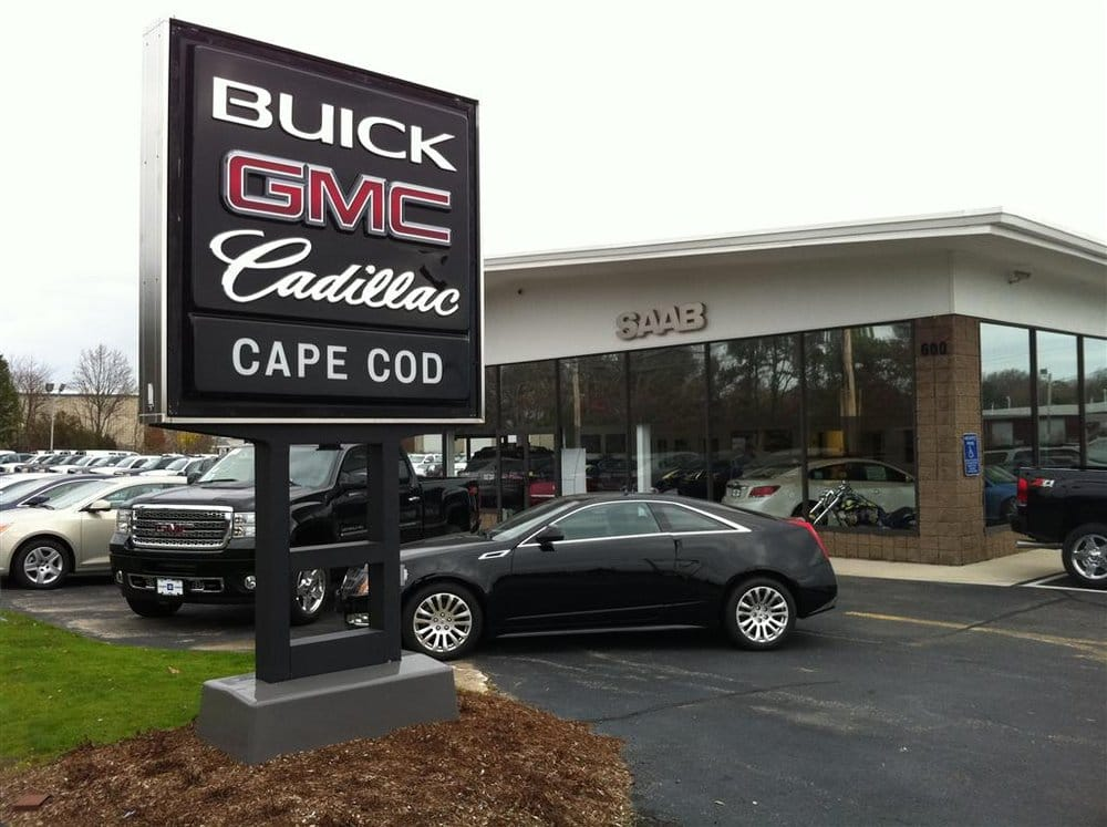 buick gmc cadillac of cape cod auto repair hyannis ma reviews. Cars Review. Best American Auto & Cars Review