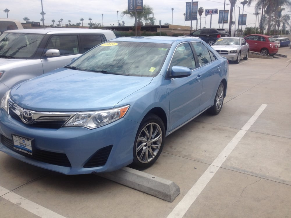 Used Cars Inland Empire