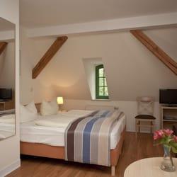 Zimmer im Gutshaus