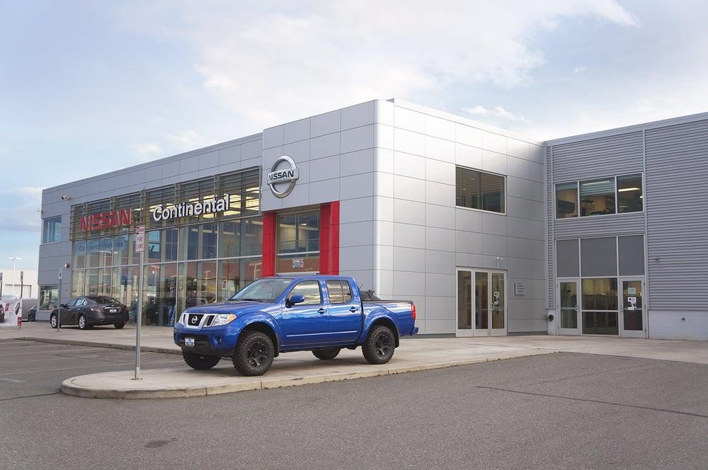 Continental Nissan Anchorage >> Continental Nissan - Auto Repair - 5115 Old Seward Hwy - Anchorage, AK - Reviews - Photos - Yelp