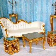 décoration dorée paris