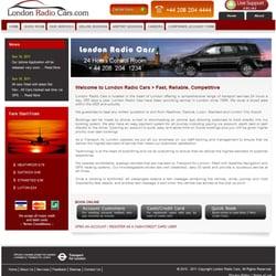 London Radio Cars Limited, London
