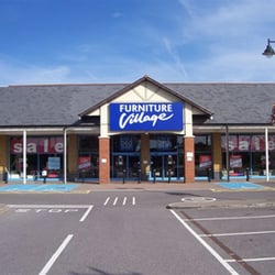 Furniture Village, Staines, Surrey