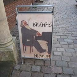 Johannes Brahms Museum, Hamburg